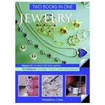 Jewelry - Two Books in One - Madeline Coles