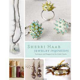 Book: Jewelry Inspirations by Sherri Haab