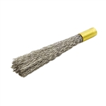 Scratch Brush Refill - Steel