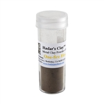 Hadar's Clay Metal Clay - One-Fire Flex - Brilliant Bronze 50 gram