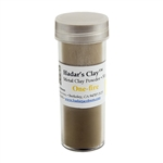 Hadar's Clay - One-Fire Brilliant Bronze 50 gram