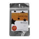 Five Star Bronze Clay - 50 gram - 3+ Pkgs