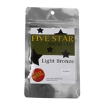 Five Star Light Bronze Clay - 50 gram - Min of 2