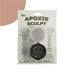 Apoxie® Sculpt Two-part Modeling Compound - Pink