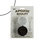 Apoxie® Sculpt Two-part Modeling Compound - White