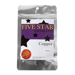 Five Star Copper Clay - 50 gram - 1 package