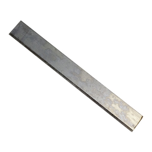 Carbon Steel Non-Flexible Tissue Blade