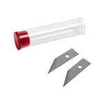 Replacement Blades for Excel Dual Flex Cutter - Pkg 2