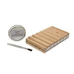 Dockyard Sharpening Strop Kit