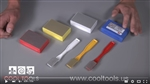 Product Video - 3M Diamond Hand Files & Laps