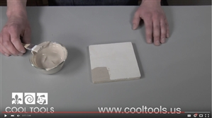 Product Video - Using Kiln Wash