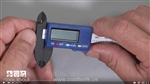 Product Video - Digital Caliper