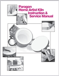 Paragon Home Artist Kiln Manual
