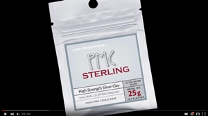 Product Video - PMC Sterling Working Properties