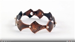 Project Video - Copper Riveted Bracelet Project