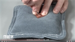 Product Video - Leather Sandbag