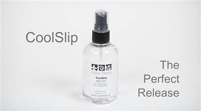 Product Video -  CoolSlip Anti-Stick Solution