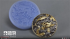 Project Video - Taking Antique Molds to the Next Level by Valerie Bealle