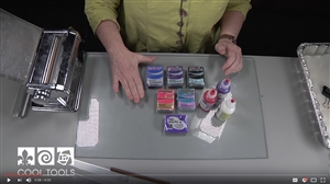 Product Video - Polymer Clay Types and Tools Debra DeWolff - 2 in a series of 4