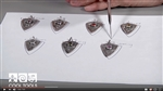Product Video - Silver Metal Clay Comparison by Lisel Crowley
