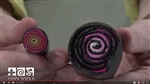 Product Video - Jelly Roll Cane by Debra DeWolff