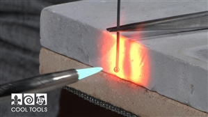 Product Video - Balling Wire with a Torch by Terri McCarthy