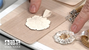 Product Video - FS999™ Fine Silver Clay Introduction by Deb DeWolff