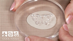 Product Video - Jewel Stamp Designer Images for Metal Clay