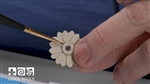 Project / Product Video - EZ960® Easy Paper Punch Earrings by Cindy Pope