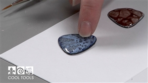 Product / Project Video - Introduction to Separation Enamel by Karen Trexler