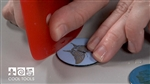 Product / Project Video - Applying Decals to Enamel Art by Karen Trexler