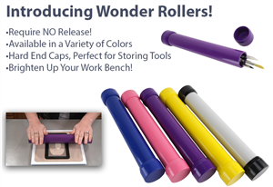 Product Video - Introduction to the Wonder Roller
