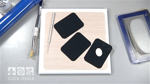 "Product Video - Tuff Cards Teflon Project Cards 2.5"" x 3.5"" - Black"