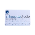 Silhouette Studio Designer Edition Software License