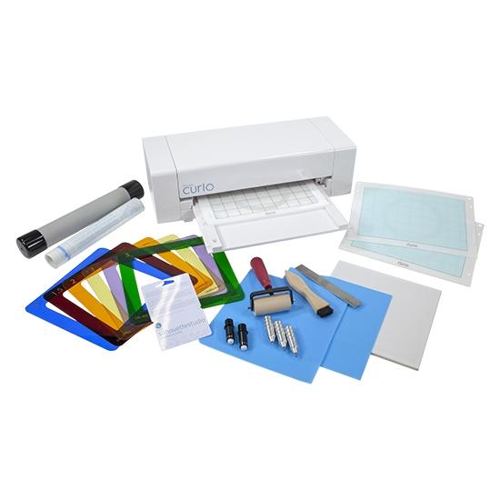 Ultimate Silhouette Curio Kit