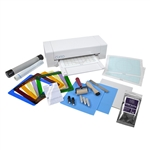 Ultimate Silhouette Curio™ Kit with EZ960®
