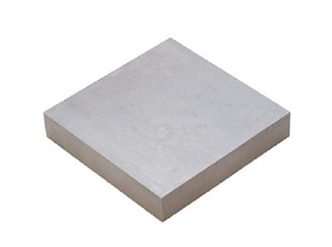 "Dapping Block - Steel - 4"" Square"