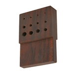 Rosewood Drawplate