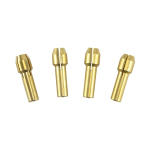 Brass Collet Set