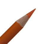 Prismacolor Soft Core Colored Pencil - Cadmium Orange Hue #118