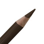 Prismacolor Soft Core Colored Pencil - Chocolate #1082