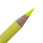 Prismacolor Soft Core Colored Pencil - Neon Yellow #1035