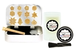 Wanaree Tanner Die Cut Tool Set - Complete Set 3 Collection