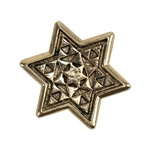 Wanaree Tanner Die Cut Tool Head - Magen David