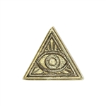 Wanaree Tanner Die Cut Tool Head - Eye of Providence