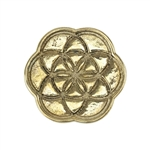 Wanaree Tanner Die Cut Tool Head - Flower of Life