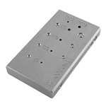 Steel Riveting Block