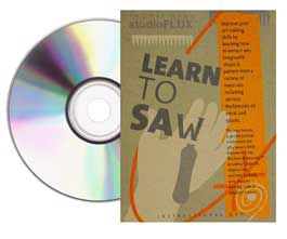 DVD: Thomas Mann - Learn to Saw