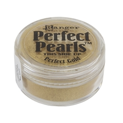 Perfect Pearls™ Pigment Powder - Perfect Gold