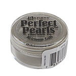 Perfect Pearls™ Pigment Powder - Heirloom Gold